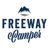 Freeway Camper Gutschein 25 € Rabatt