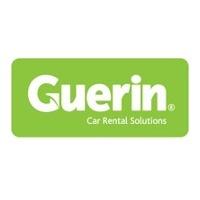 Guerin Angebot 10% Rabatt auf Mietwagen