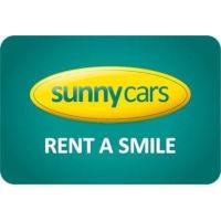Sunny Cars Deal 20 Euro Rabatt auf Mietwagen Südafrika
