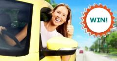 Sunny Cars Gutscheine gewinnen