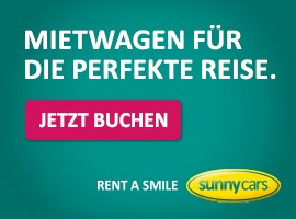 Sunny Cars Mietwagen