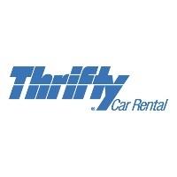 Thrifty Angebot 7 für 5 für Mietwagen Kanada und USA